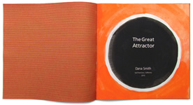 The Great Attractor title page