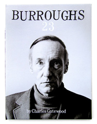 Burroughs 23 cover