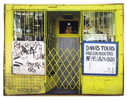 Mission Miracle Mile Revisited - Dana's Tours