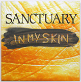 Sanctuary in My Skin cover