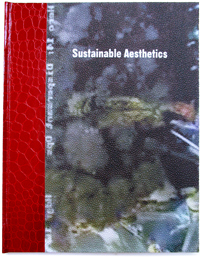 Sustainable Aesthetics cover