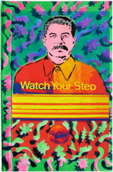 Watch Your Step cover